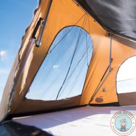 Location tente de toit DUO
