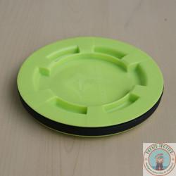 Foldable food preservation box