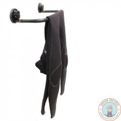 Porte-combinaisons ou serviettes