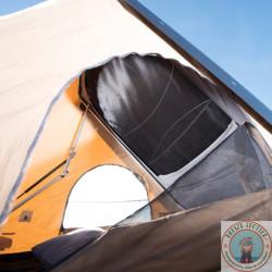 Location tente de toit DUO +