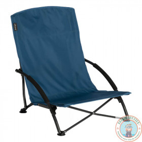 chaise basse confort