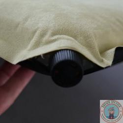 Compact mattress 7.5 cm