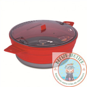 Casserole pliable 4L sea to summit