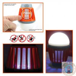 Lanterne anti-insectes