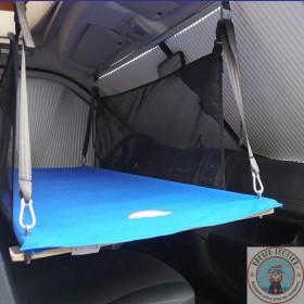 lit enfant, couchette pour fourgon aménagé, van et camping-car fiat ducato