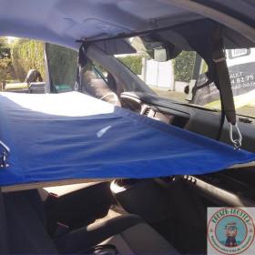 lit enfant, couchette pour fourgon aménagé, van et camping-car dans peugeot traveller, proace, spacetourer