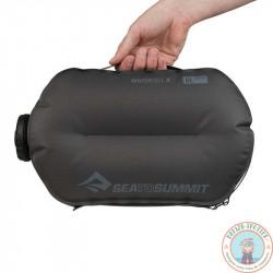 Réservoir à eau douche solaire Sea to Summit Watercell X
