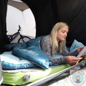 Double mattress Top comfort