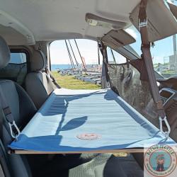Bunk, cot for van and converted van